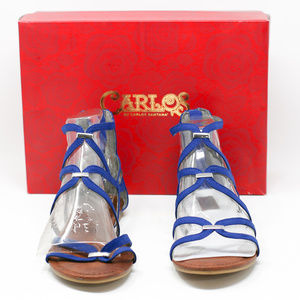 Carlos by Carlos Santana Emma Womens Sandals 9M